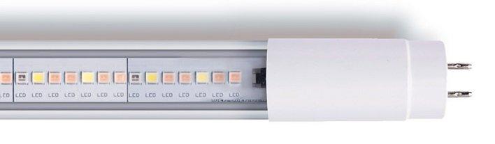 Schema Elettrico Per Neon A Led : Arcadia t5 led conversione a led di un juwel rio · acquario.top