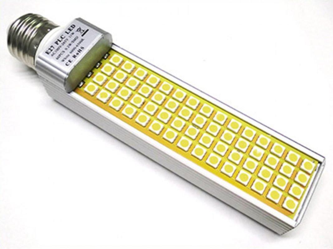 LED E27 180°