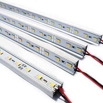 LED su barra