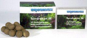 Fertilizzante Terrdrakon SE
