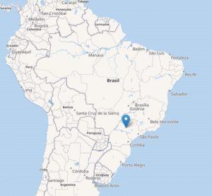 Marilia, Brasile