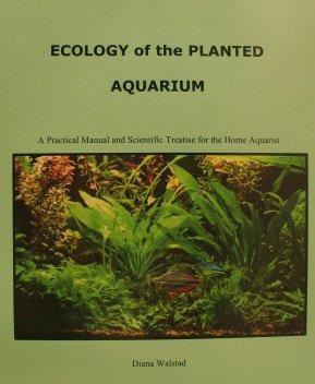 Ecology of the Planted Aquarium, III edizione.