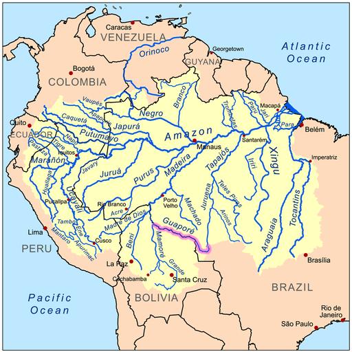 Area di distribuzione di A206.