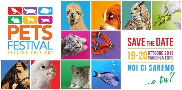 Acquario.top al Petsfestival 2019